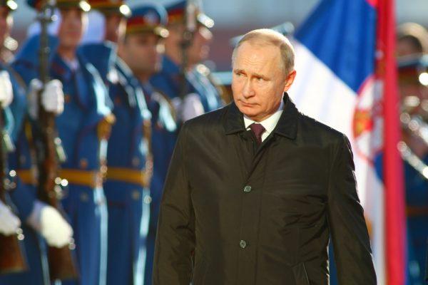 The Saker — Há uma 6ª Coluna tentando subverter a Rússia?   √ HO1 ...